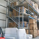 Total warehouse storage solutions