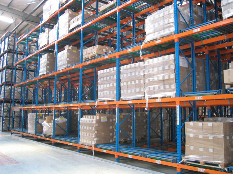 Image Gallery Warehouse Shelving
