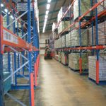 Warehouse pallet racking Solutions