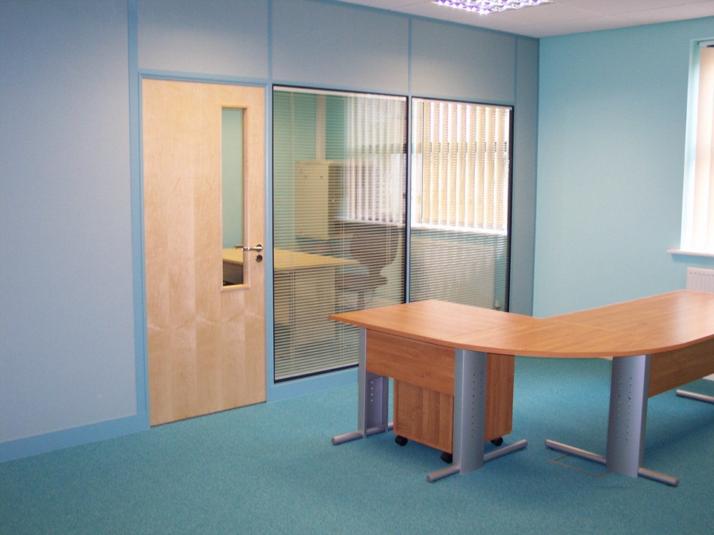 grey and office screen pattern partitions light img white views partition frame more aluminum in finished