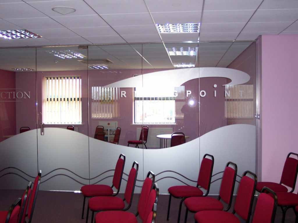 Office Partition Systems - Acorn Warehouse Solutions Ltd