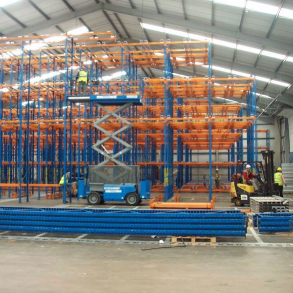 5 Main Types of Warehouse Storage - Acorn Warehouse Solutions