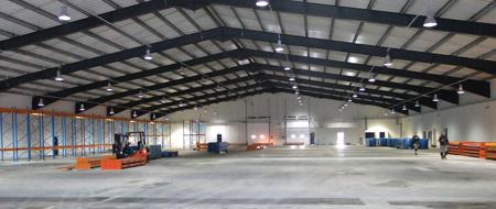 Acorn Warehouse Solutions | Dempson Ltd - Acorn Warehouse
